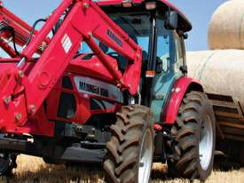 MAHINDRA 8560 CAB 4WD TRACTOR - picture4' - Click to enlarge