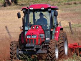 MAHINDRA 8560 CAB 4WD TRACTOR - picture7' - Click to enlarge