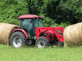 MAHINDRA 8560 CAB 4WD TRACTOR - picture20' - Click to enlarge