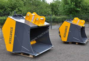 16-21T Excavator/Loader SCREENING-CRUSHING BUCKET