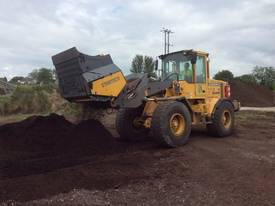 16-21T Excavator/Loader SCREENING-CRUSHING BUCKET - picture4' - Click to enlarge