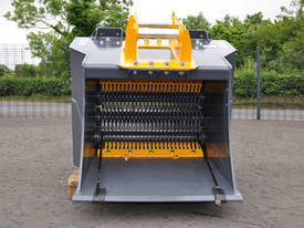 16-21T Excavator/Loader SCREENING-CRUSHING BUCKET - picture6' - Click to enlarge