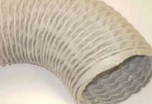 Flame Retardant Flex Flexible Extraction Hose