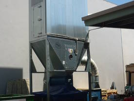 Airtight Solutions 1HJ Dust collector - picture1' - Click to enlarge