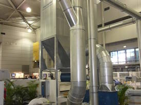 Airtight Solutions 1HJ Dust collector - picture3' - Click to enlarge