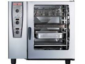 Combi Oven - CombiMaster  Plus 102 E - picture0' - Click to enlarge