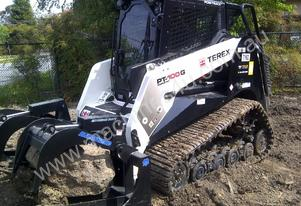 Terex Loaders PT100G Forestry For Hire