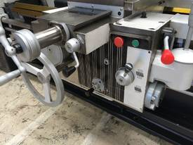 Romac 3 metre 800mm swing lathe140mm spindle  bore - picture3' - Click to enlarge