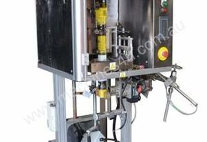 Used Benison Box and Package labelling Machinery