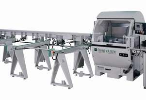 FOM Mirage 600 Automated Cutting Line