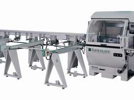 FOM Mirage 600 Automated Cutting Line  - picture0' - Click to enlarge