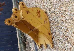Caterpillar 309c excavator bucket