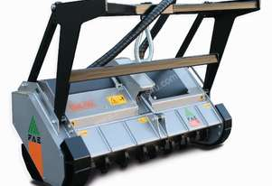 NEW FAE DML/SSL/VT SKID STEER MULCHER