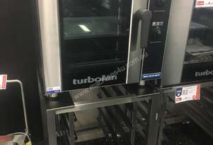 Turbofan Convection Oven With Stand E33D5