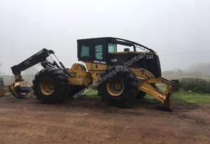 Logging Skidder Full rotation grapple Low hours