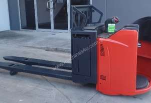 Used Forklift: T24SP - Genuine Preowned Linde