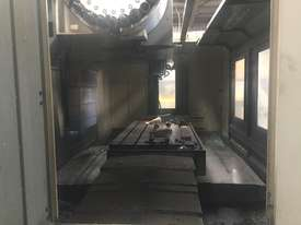 CNC VERTICAL MACHINING CENTRE  - picture1' - Click to enlarge