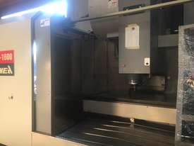 CNC VERTICAL MACHINING CENTRE  - picture6' - Click to enlarge