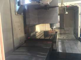 CNC VERTICAL MACHINING CENTRE  - picture10' - Click to enlarge