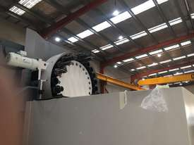 CNC VERTICAL MACHINING CENTRE  - picture12' - Click to enlarge