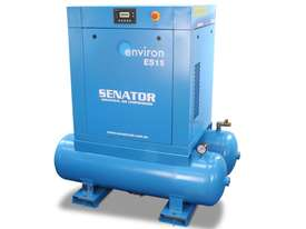 15 kW Air Compressor - picture0' - Click to enlarge