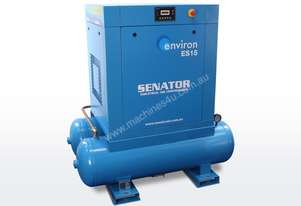 Senator 15 kW Air Compressor