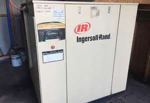 Ingersoll Rand 75kw air compressor