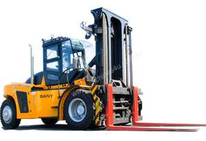 Immaculate condition Ex Demo SANY SPC160G For Rent