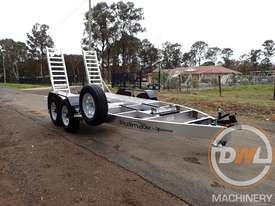 Sureweld Tag Tag/Plant(with ramps) Trailer - picture0' - Click to enlarge