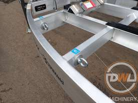 Sureweld Tag Tag/Plant(with ramps) Trailer - picture10' - Click to enlarge