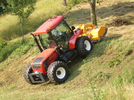 BM Better 130 4WD / 4 Wheel Steer Hillside Tractor - picture5' - Click to enlarge
