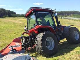 BM Better 130 4WD / 4 Wheel Steer Hillside Tractor - picture10' - Click to enlarge