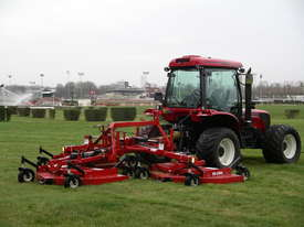 BM Better 130 4WD / 4 Wheel Steer Hillside Tractor - picture8' - Click to enlarge