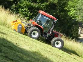 BM Better 130 4WD / 4 Wheel Steer Hillside Tractor - picture15' - Click to enlarge
