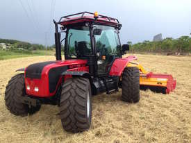 BM Better 130 4WD / 4 Wheel Steer Hillside Tractor - picture0' - Click to enlarge