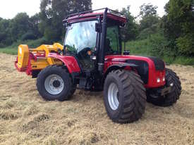 BM Better 130 4WD / 4 Wheel Steer Hillside Tractor - picture16' - Click to enlarge