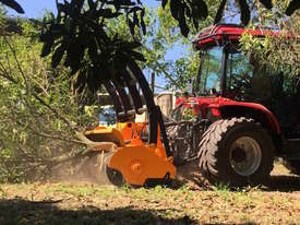 BM Better 130 4WD / 4 Wheel Steer Hillside Tractor - picture17' - Click to enlarge
