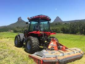 BM Better 130 4WD / 4 Wheel Steer Hillside Tractor - picture20' - Click to enlarge