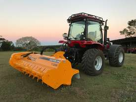 BM Better 130 4WD / 4 Wheel Steer Hillside Tractor - picture3' - Click to enlarge