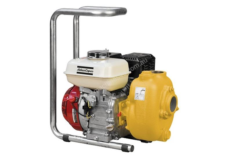 Atlas Copco Water Pump JB 40G