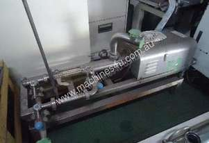 Progressing Cavity Pump (45mm)