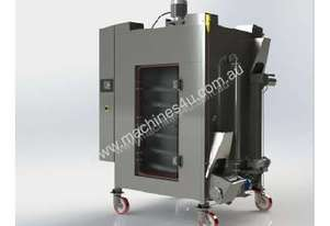 Continuous Spiral Oven