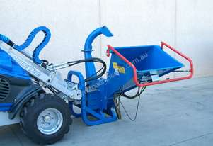 MultiOne HYDRAULIC BIO SHREDDER