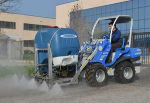 Multione   Street Washer 300