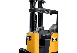 Caterpillar Sit-on 6 Meter Reach Truck