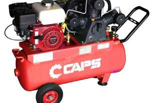 CAPS TB-5570P 5.5hp Reciprocating Air Compressor