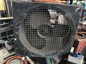 ABG Axial Flow Fan Air Mover Blower 350 mm 240 Volt Electric Ventilation Unit - picture0' - Click to enlarge