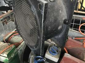 ABG Axial Flow Fan Air Mover Blower 350 mm 240 Volt Electric Ventilation Unit - picture3' - Click to enlarge