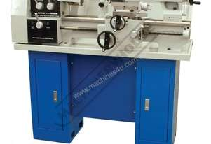 AL-320G Bench Lathe Package Deal 320 x 600mm Turning Capacity Includes Stand & Tooling
