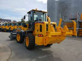 2019 Victory VL280E Wheel Loaders with Ripper Set - picture2' - Click to enlarge